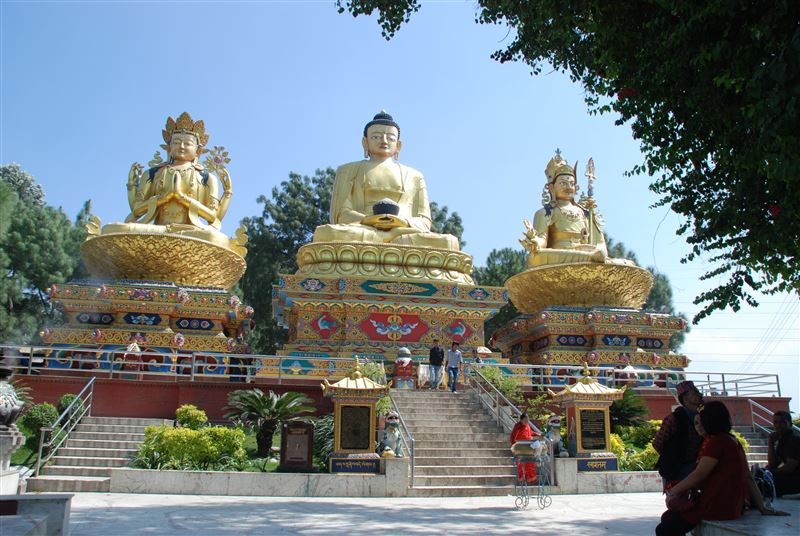 buddha-park-kathmandu