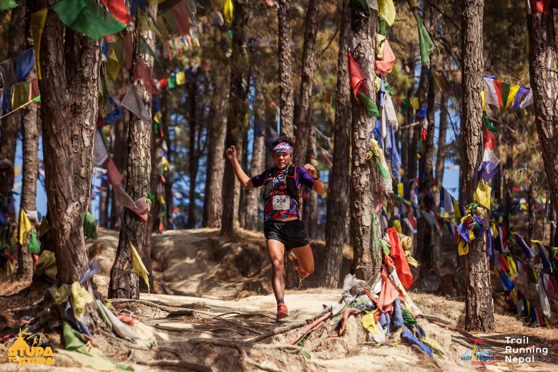 Kathmandu Ultra Trail Race
